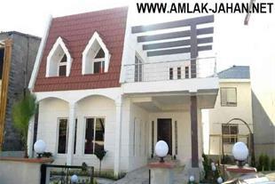 خرید ویلا شهرکی محمودآباد 285 متری