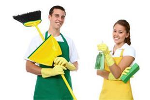 نظافت منازل / راه پله ها در تبریز