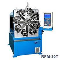 فروش انواع دستگاه های CNC فنر