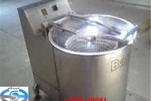 دستگاه آبگیرسانتریفیوژ سبزی جات فروشگاه شایان کالا - 1