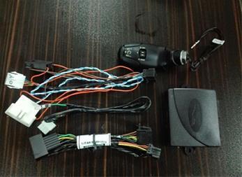 کروز کنترل برلیانس H220 - 1
