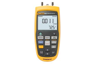 فلومتر سرعت سنج هوا با دقت بالای فلوک Fluke 922 - 1