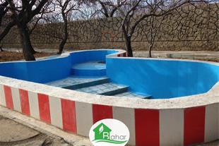 خرید باغ ویلا 1100 متری در لم آباد شهریار