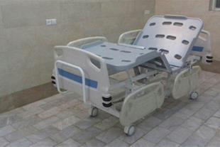 فروش تخت بیمارستانی - قیمت تخت بیمارستانی
