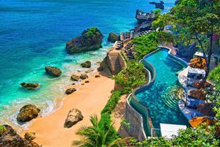 تور بالی - تور بالی ارزان قیمت