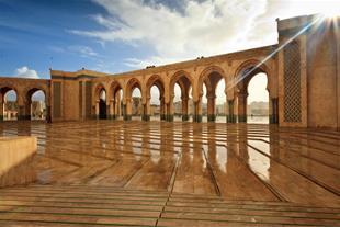 تور مراکش نوروز 96
