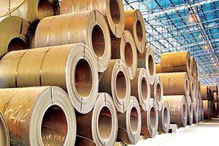 فروش انواع ورق فولادی با نازلترین قیمت