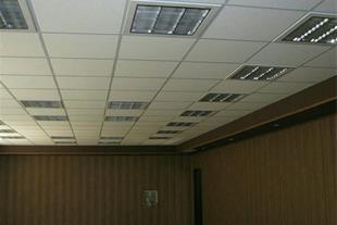 اجرای سقف کاذب کناف