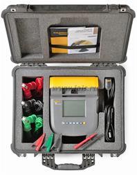 میگر 10 کیلو ولت دیجیتال فلوک مدل Fluke 1555/Kit - 1