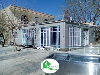باغ ویلا کد139 - 1