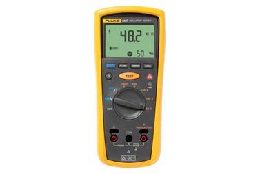 میگر 1000 ولت دیجیتال پرتابل فلوک مدل FLUKE 1507 - 1