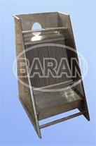 تولید کننده فیلترهای خلأ دوار و نواری - فیلتراسیون