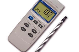 سرعت سنج باد هات وایر ارزان مدل LUTRON YK-2004AH