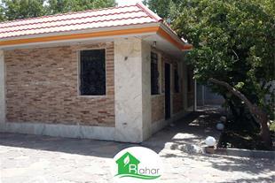 باغ ویلا کد149- باغ ویلا 80 متر
