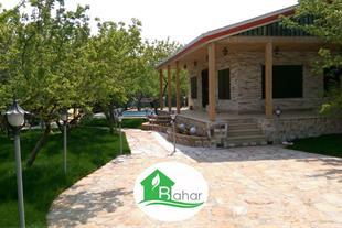 باغ ویلای1000متری شیک در لم آباد شهریار