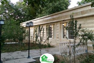باغ ویلا2300متری در شهریار