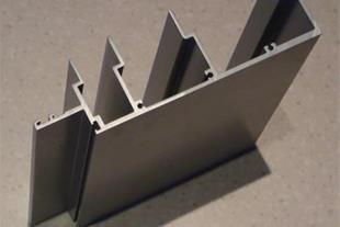 تولید انواع مقاطع آلومینیوم ، اختصاصی و صنعتی