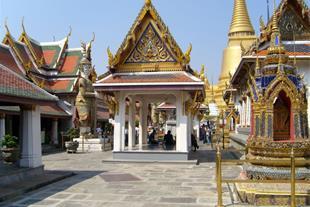 تور تایلند_ بانکوک