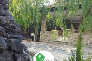 باغ ویلای800متری در شهریار