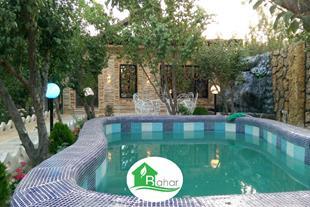 باغ ویلا کد147 - فروش باغ ویلا