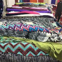 فروش پوشاک به صورت عمده و ارزان