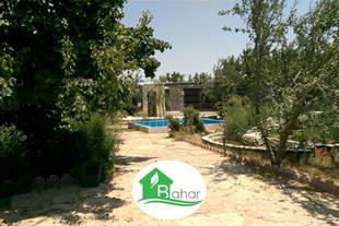 باغ ویلای 750 متری در ملارد