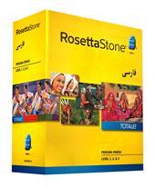 آموزش نوشتن و خواندن به کودکان  رزتا استون فارسی