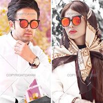 خرید عینک پرفروش زنانه