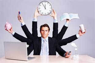 جویای کار در زمینه کامپیوتر و اداری دارای icdl1,2 - 1