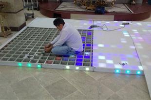 تولید کننده -وارد کننده محصولات انحصاری نور پردازی