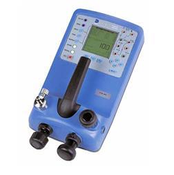 کالیبراتور فشار حرفه ای پرتابل مدل DRUCK DPI 610 - 1