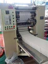 قیمت دستگاه دستمال کاغذی ماشین آلات دستمال کاغذی