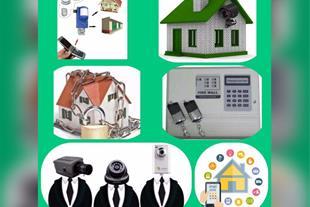 فروش نصب و راه اندازی دوربین های مداربسته - 1
