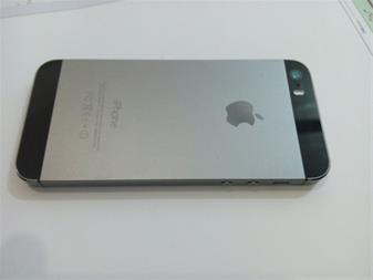 فروش موبایل آیفون مدل  5s - 1