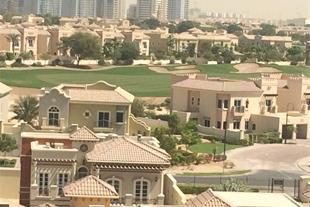 فروش ملک مسکونی در دوبی