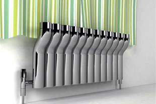 فروش انواع سیستم های گرمایشی مانند رادیاتور و....