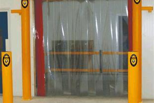 فروش گارد حفاظتی برای انبارهای کارخانه و سردخانه - 1