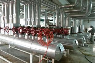 عایق کاری سیستم های گرمایشی و سرمایشی