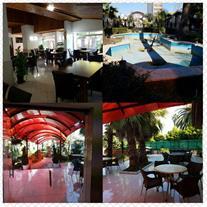 فروش رستوران زیبا وشیک شمال شهر ساحلی سرخرود