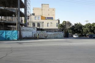 فروش خانه کلنگی سه بر روبروی پل برق - 1
