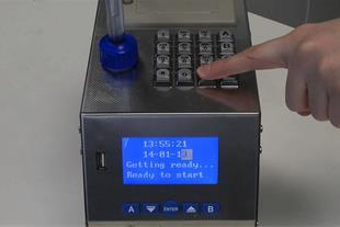 آنالایزر شیرSA-آنالایزر شیر لاکتواسکن-SA