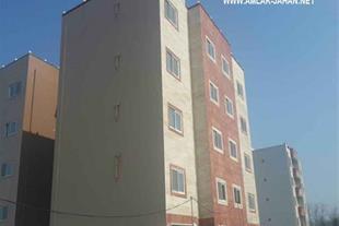 فروش آپارتمان ساحلی در منطقه ایزدشهر کد ملک : 92