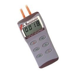 فشارسنج ، مانومتر دیجیتال ارزان مدل AZ-82100 - 1