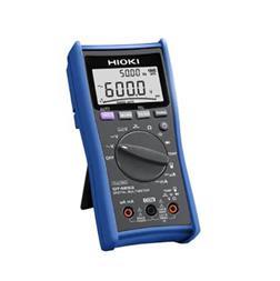 مولتی متر اهم متر دیجیتال هیوکی مدل HIOKI DT-4253 - 1