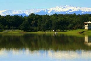 35 درصد تخفیف تور یکروزه دریاچه سقالکسار