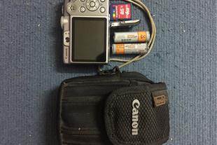 دوربین دیجیتال کانن کنن حرفه ای 12.1 Canon Digital