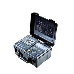 میگر دیجیتال 5000 ولت مدل MASTECH MS5215 - 1