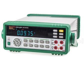 مولتی متر رومیزی true rms مدل MASTECH MS8050 - 1