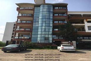 خرید آپارتمان ساحلی سرخرود کد ملک: 304