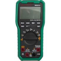 مولتی متر دیجیتال حرفه ای مدل MASTECH MS8251A
